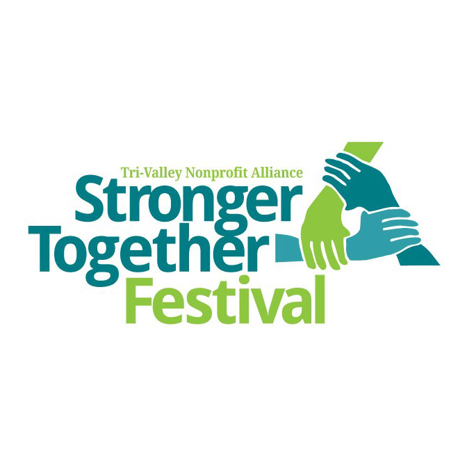Tri-Valley Nonprofit Alliance's Stronger Together Festival